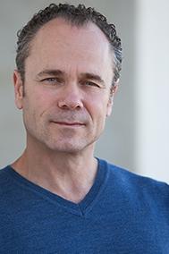 Mark Voorsanger